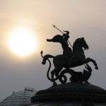 Россия - Москва - Красная площадь (Russia - Moscow - Red Square)