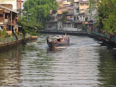 Венеция Юго-Восточной Азии