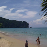 Краби и Пхукет в Таиланде - пляжи Ао Нанг и Патонг, экскурсии по островам