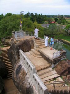 Анурадхапура Шри-Ланка - Anuradhapura Sri Lanka