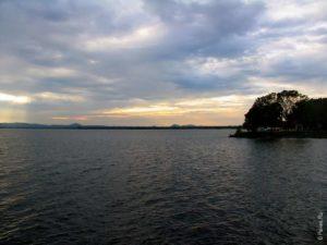 Озеро Бендивева