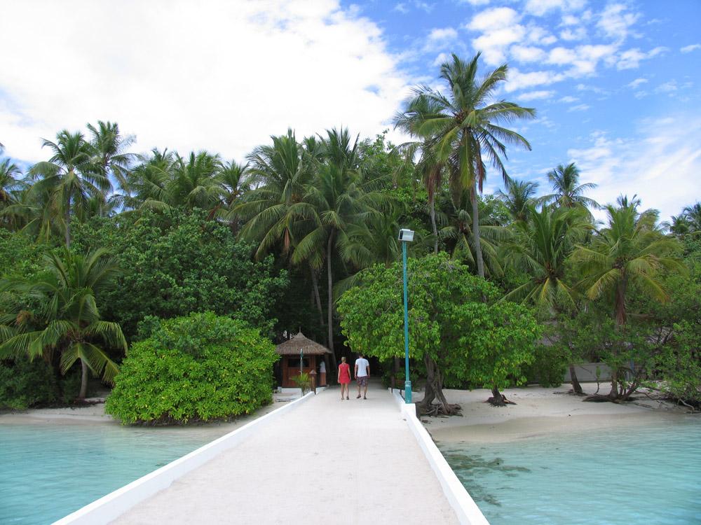 Налоги и сборы на Мальдивах