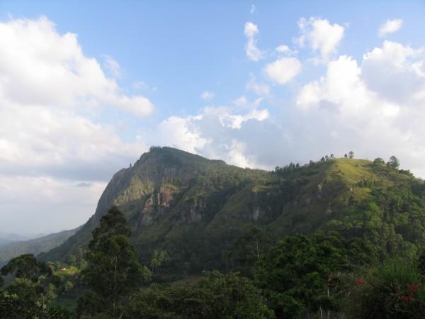 Элла, Шри-Ланка (Ella, Sri Lanka)