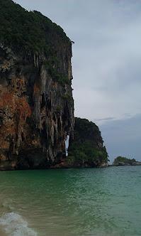 Таиланд - Краби - Остров Прананг (Thailand - Krabi - Koh Phra Nang)
