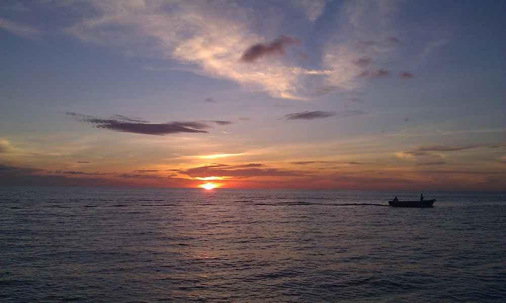 Мальдивы - Маафуши (Maldives - Maafushi)