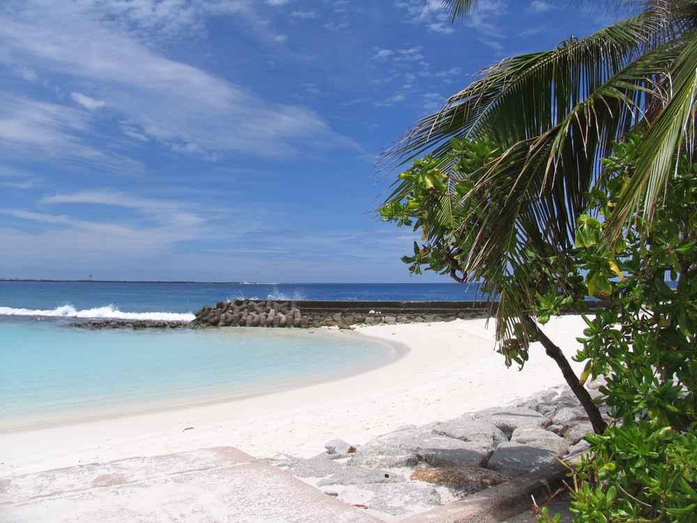 Мальдивы - Мале (Maldives - Male)
