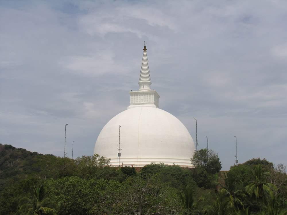 Шри Ланка - Михинтале (Sri Lanka - Mihintale)