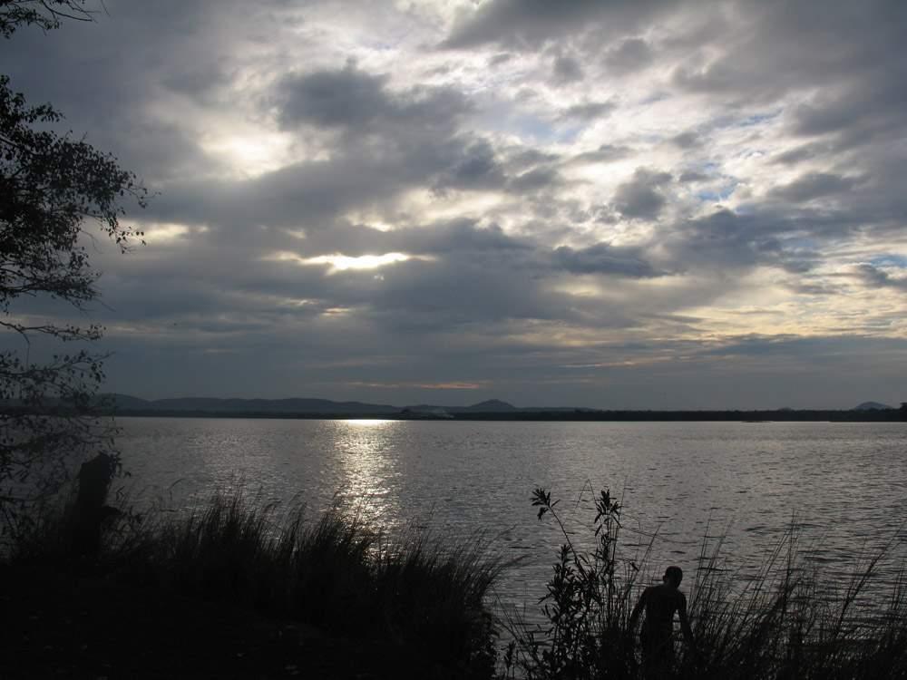 Шри Ланка - Поллонарува (Sri Lanka - Polonnaruwa)