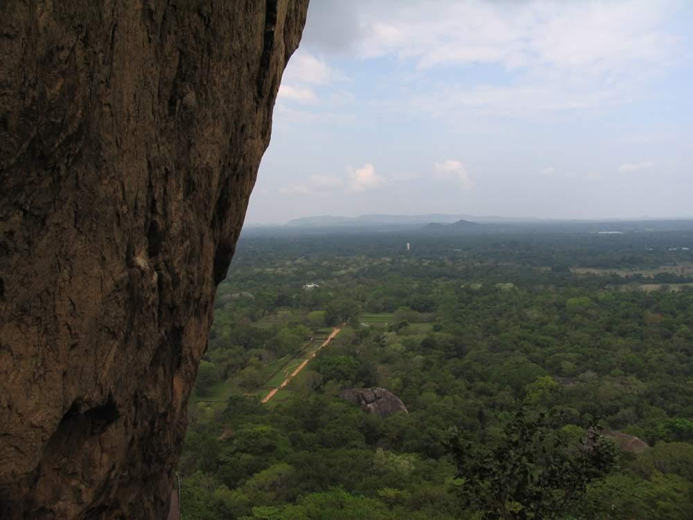 Шри Ланка - Сигирия (Sri Lanka - Sigiriya)