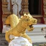Чианг Май храмы