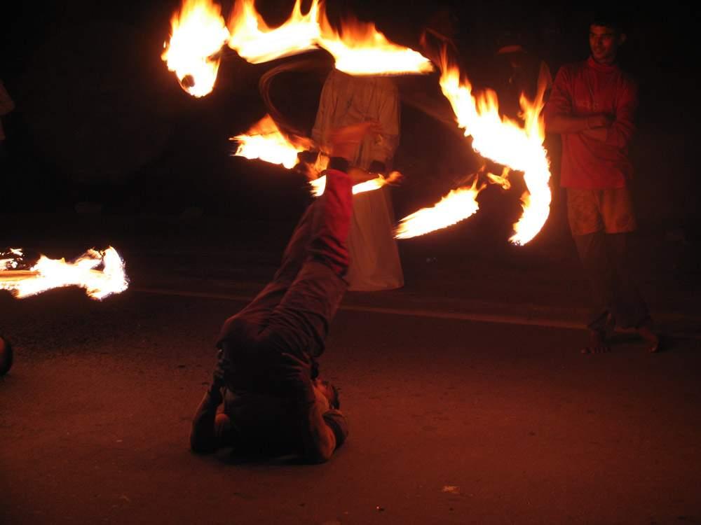 Шри Ланка - Нувара Элия (Sri Lanka - Nuwara Eliya)