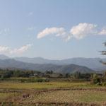 Город Пай в горах Северного Таиланда – жизнь в раю - Pairadise!