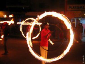 Бак Поя в Нувара Элии Шри Ланка