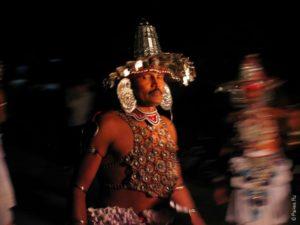 Праздники в Шри-Ланке