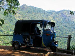Водопад Дунхинда Шри-Ланка / Dunhinda Falls Sri Lanka