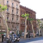 Катания (Catania), Италия