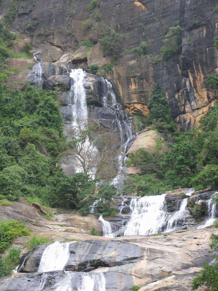 Шри-Ланка - Элла (Sri Lanka - Ella)