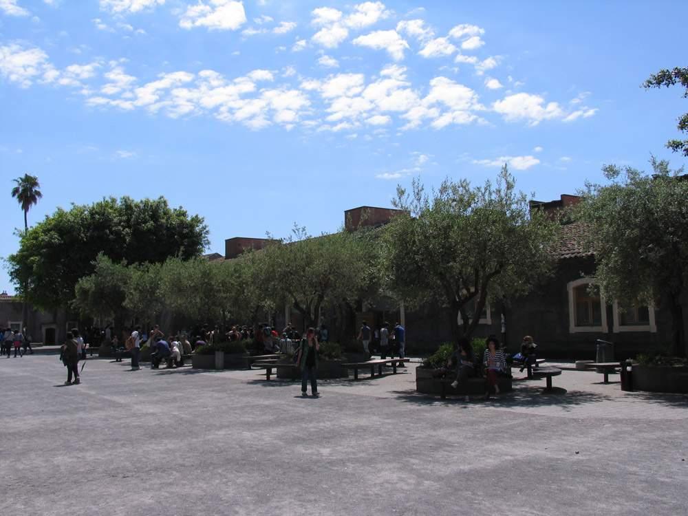 Италия - Катания (Italy - Catania)