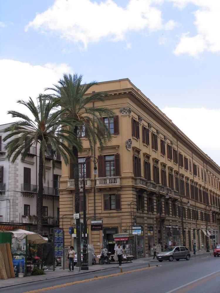 Италия - Палермо (Italy - Palermo)