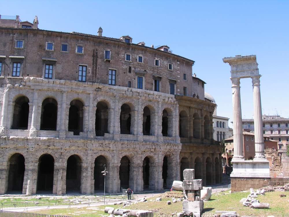 Италия - Рим (Italy - Roma)