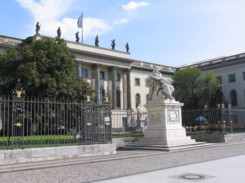 Германия - Берлин (Germany - Berlin)
