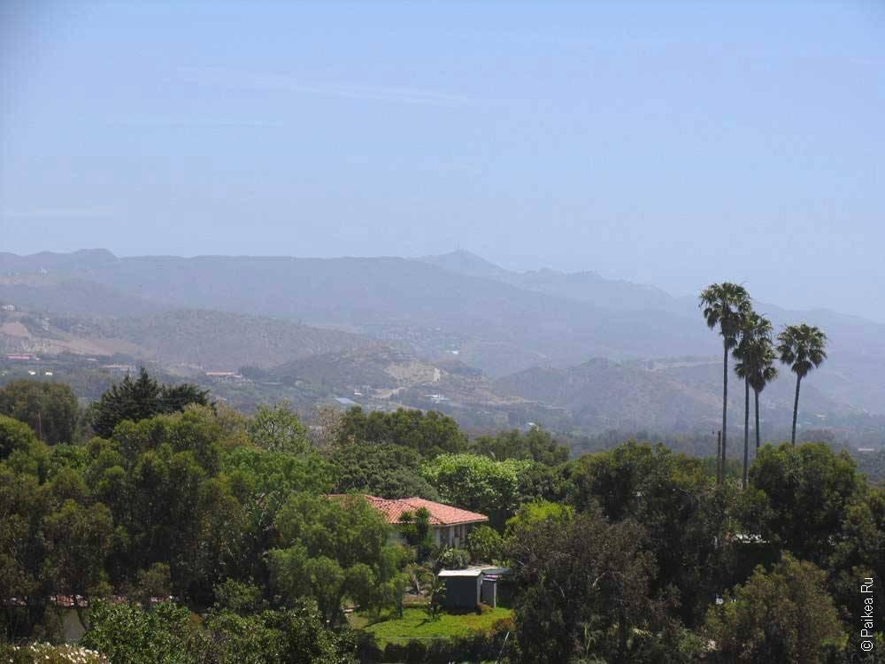Малибу Лос-Анджелес