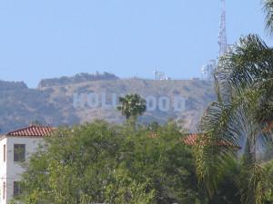 Лос-анджелес Голливуд