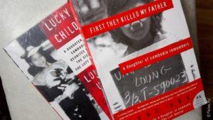Книги о геноциде в Камбодже