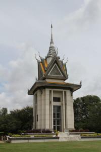 Камбоджа - Пном Пень (Cambodia - Pnom Penh)