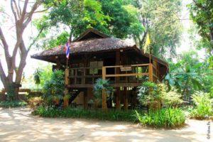 Тампла Таиланд