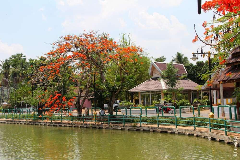 Мае Хонг Сон Таиланд