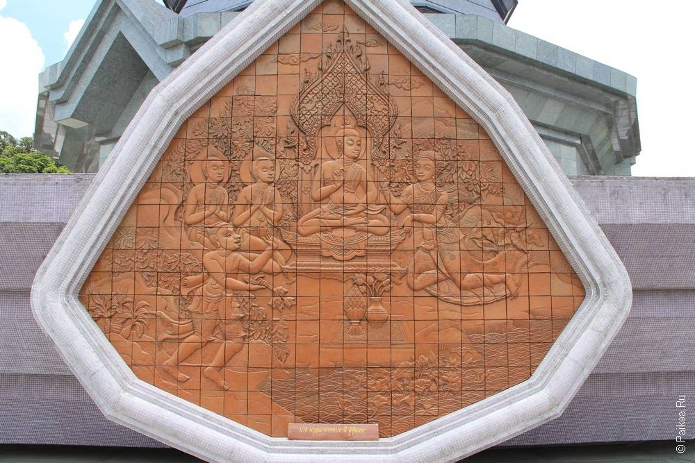 По северному Таиланду на машине. Кун Ям - Мэ Сурин - Дои Интханон - Чианг Май (North Thailand - Khun Yuam - Mae Surin - Doi Inthanon - Chiang Mai)