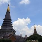 Таиланд - Чианг Май - Национальный парк Дои Интханон (Thailand - Chiang Mai - National Park Doi Inthanon)