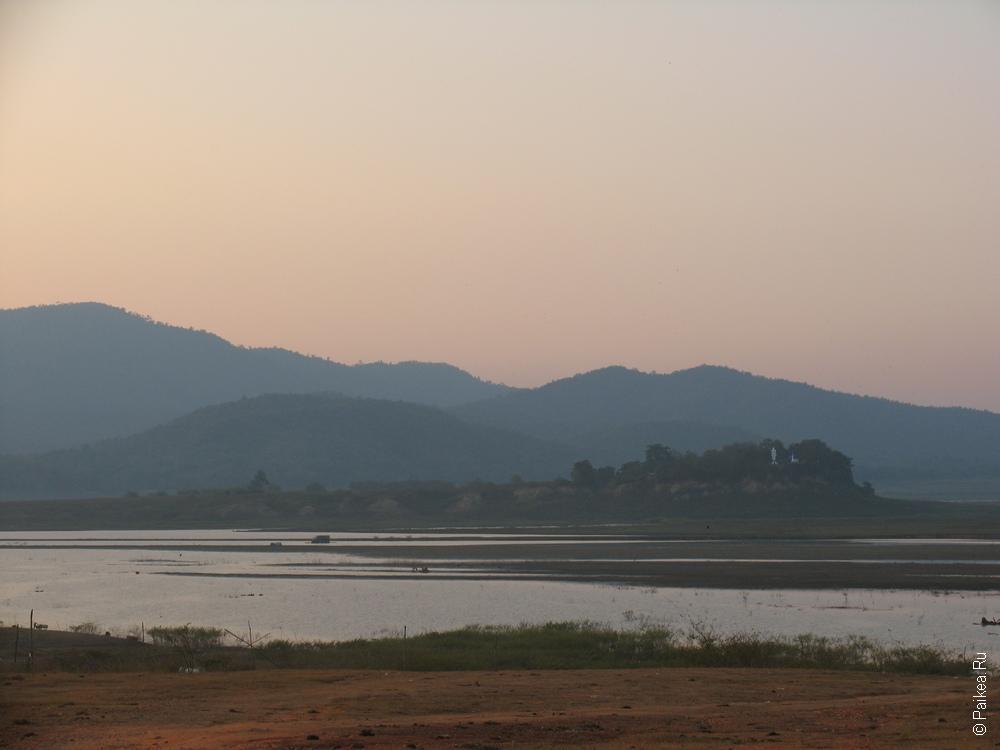 Таиланд неизвестный и нетуристический. Путешествие по маршруту Пай - Чианг Май - Ханг Донг - Чом Тонг - Хот - Дой Тао - Ли ( Thailand - Pai - Chiang Mai - Hang Dong - Chom Thong - Hot - Doi Tao - Li)