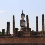 Таиланд - Сукхотай (Thailand - Sukhothai)