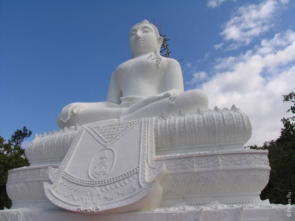 Таиланд - Пай (Thailand - Pai)