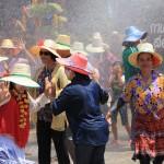 Таиланд - Праздник в деревне (Thailand - Celebration)