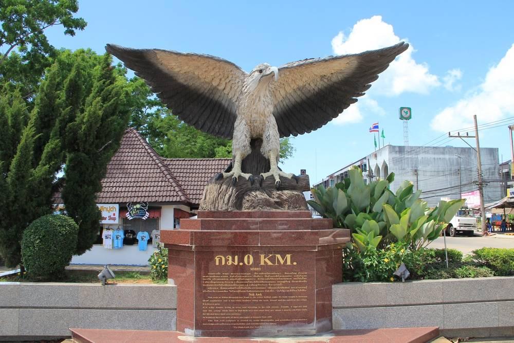 Таиланд - Краби - Краби Таун (Thailand - Krabi - Krabi Town)