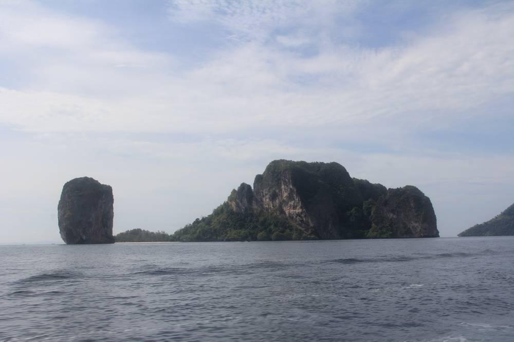 Остров в Краби