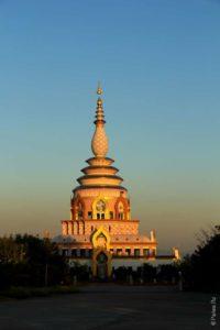 Ват Татон / Wat Thaton