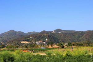 Ват Татон Таиланд