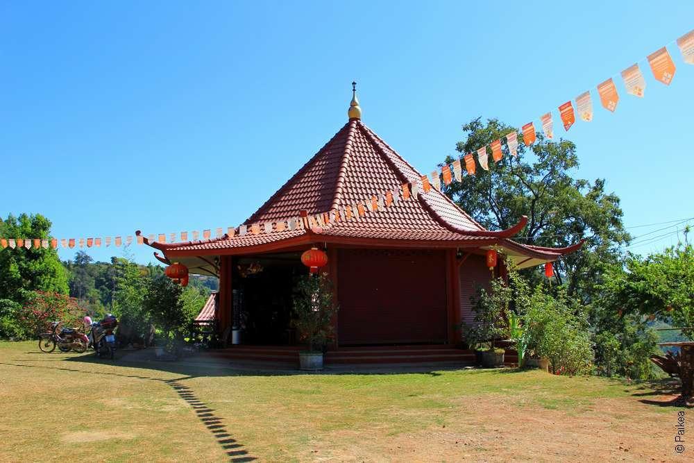 Мае Салонг Таиланд