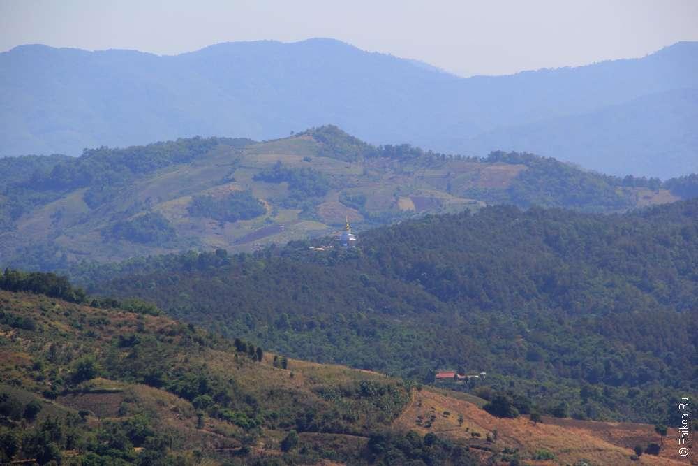 Мае Салонг Королевство Таиланд