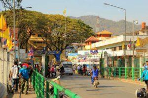 Мост в Мьянму Мае Сай