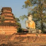 Чианг Саен Северный Таиланд