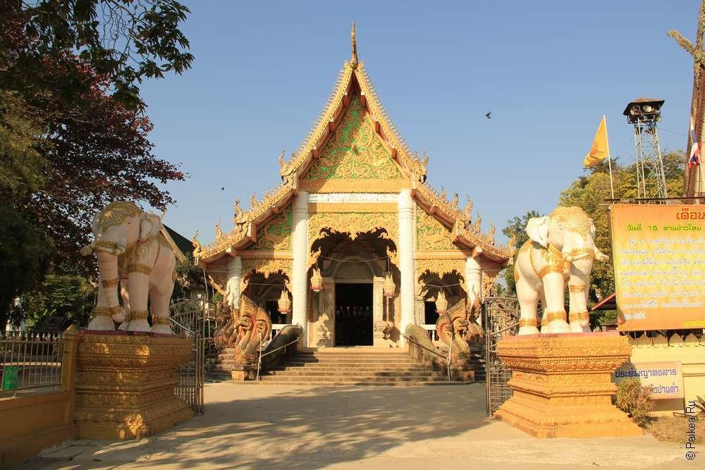 Чианг Саэн, Таиланд (Chiang Saen, Thailand)