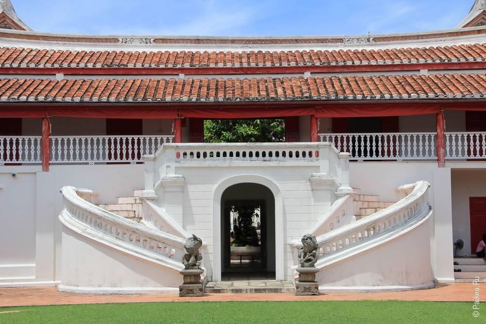 Таиланд - Сонгкла (Thailand - Songkhla)