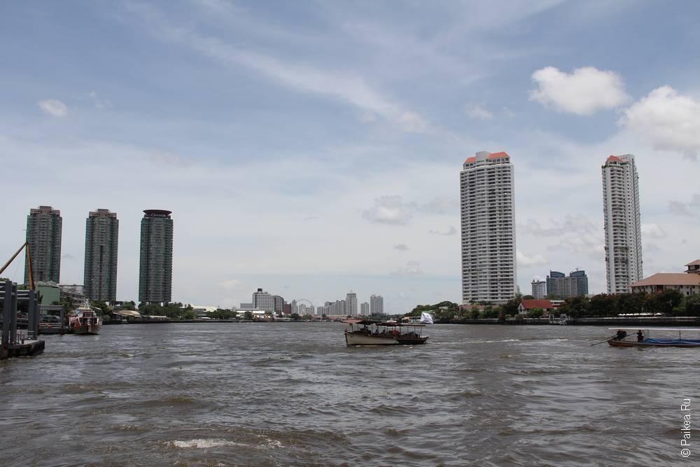 Таиланд - Бангкок (Thailand - Bangkok)