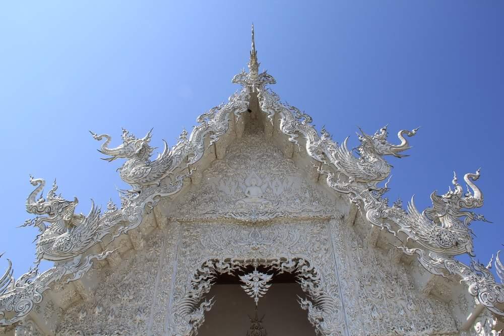 Таиланд неизвестный и нетуристический. Путешествие по маршруту Чианг Сэн – Чианг Рай – Пай (Chiang Saen – Chiang Rai – Pai)