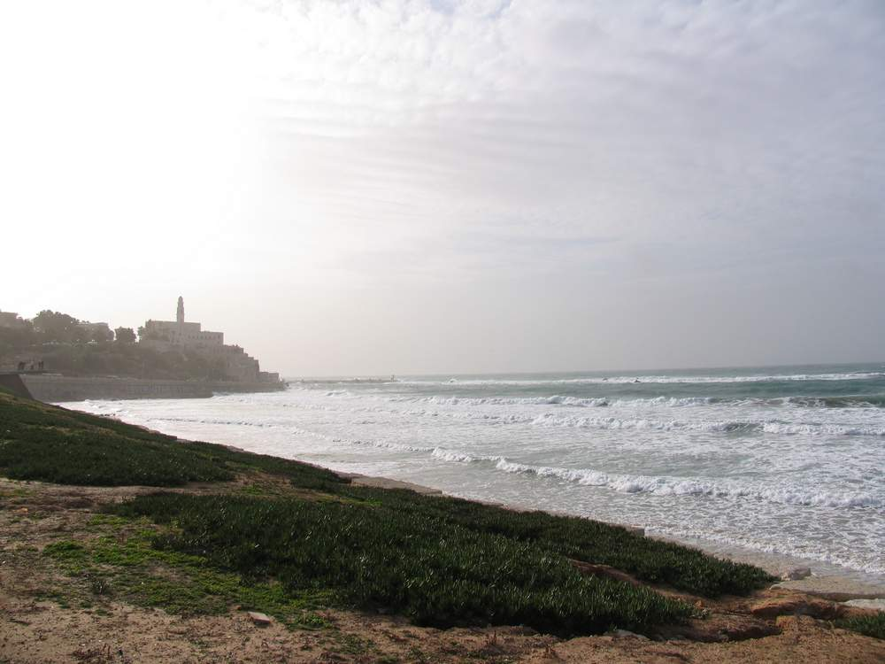 Израиль - Тель Авив (Israel - Tel Aviv)